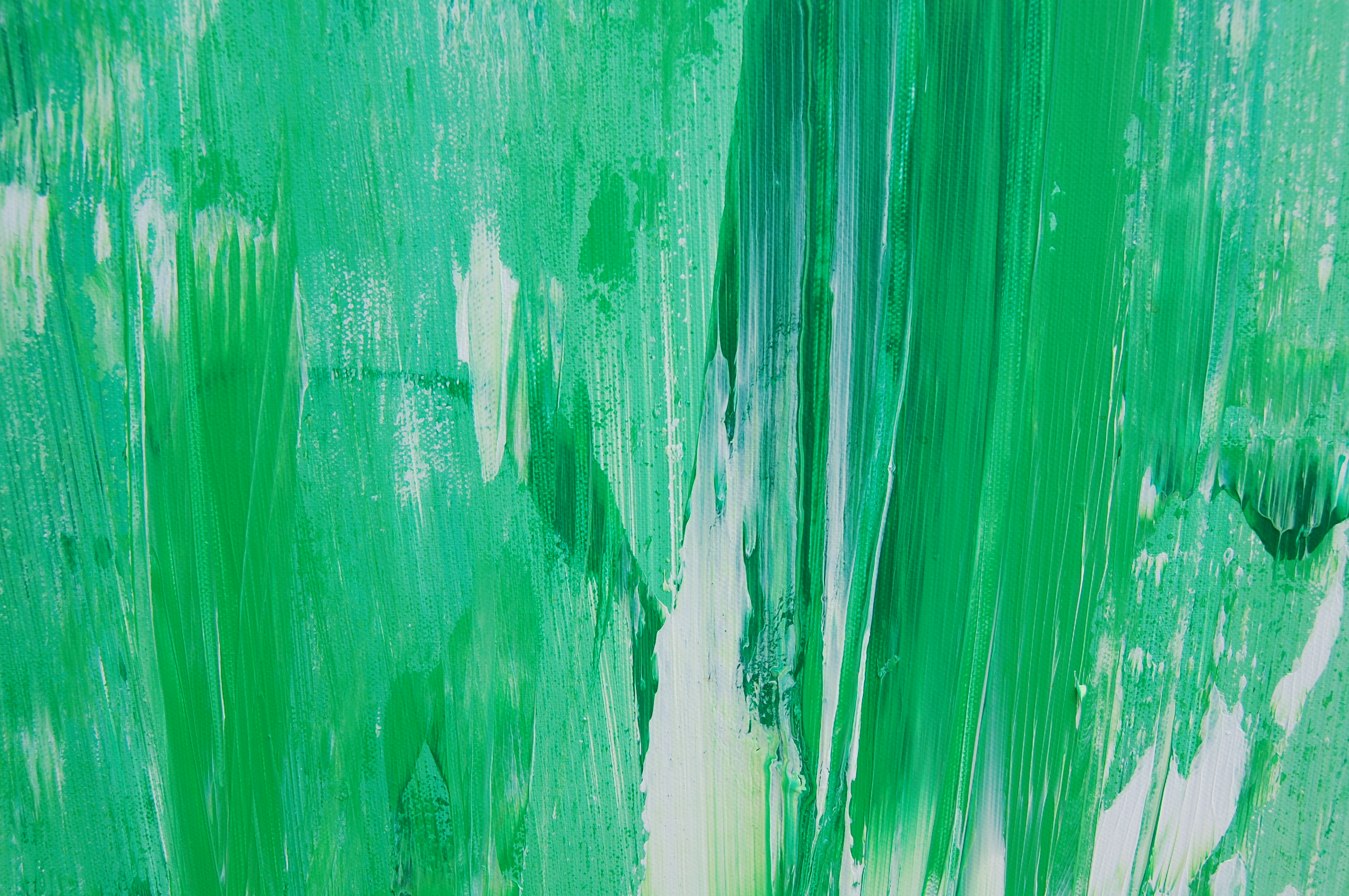 Green power detail